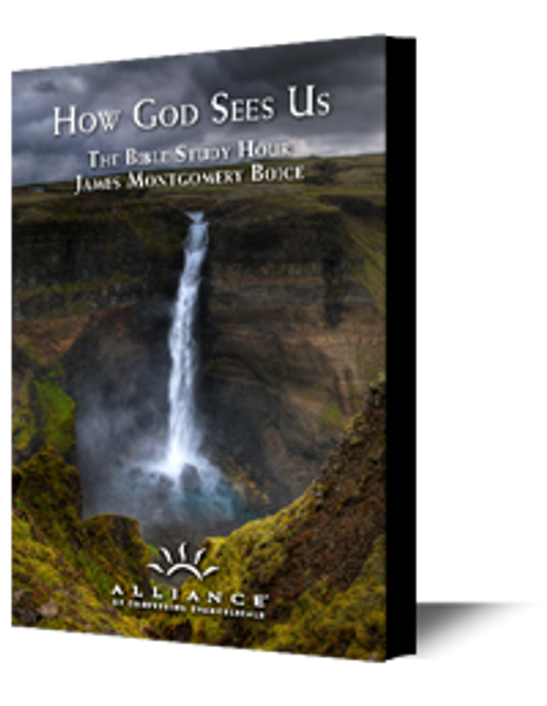 How God Sees Us (mp3 Disc)