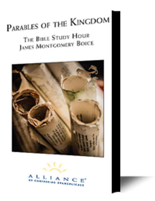 Parables of the Kingdom (mp3 Disc)