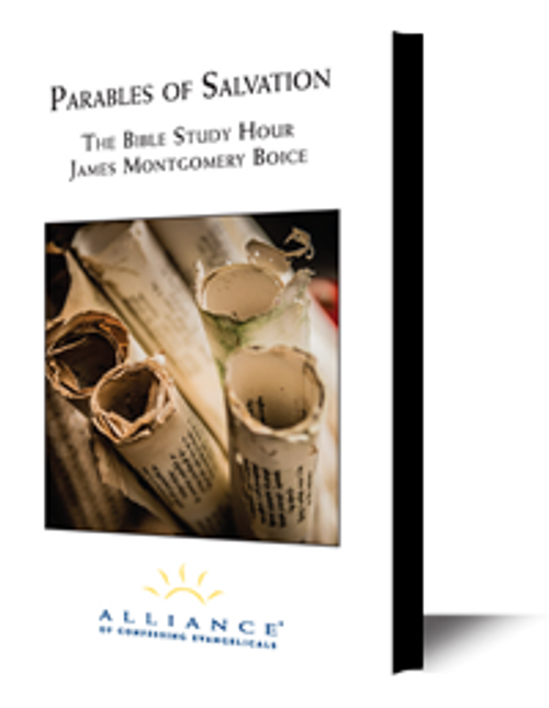 Parables of Salvation (mp3 Disc)