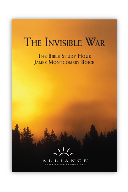 The Invisible War (mp3 Disc)
