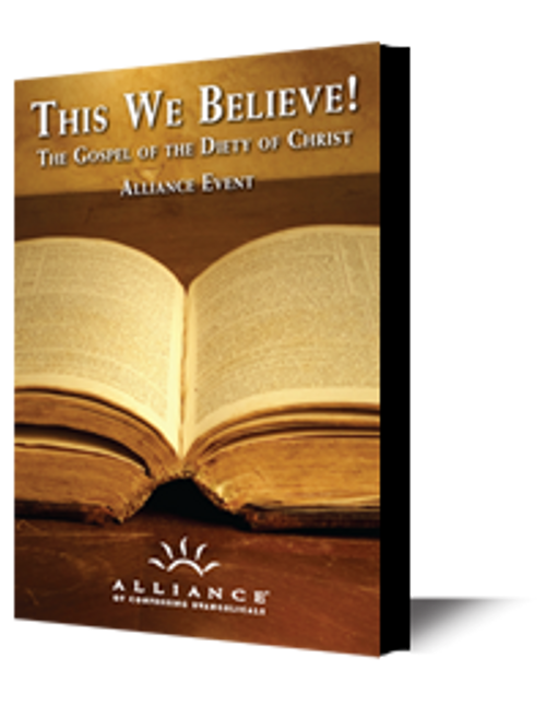 This We Believe (mp3 Disc)