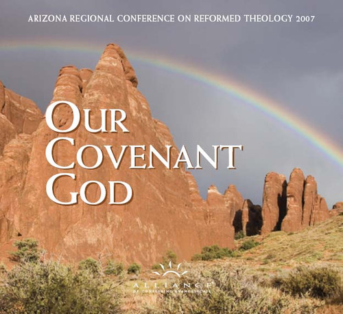 Our Covenant God (mp3 Disc)
