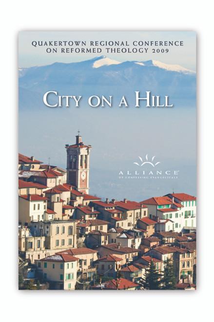City on a Hill (QCRT09)(mp3 Disc)