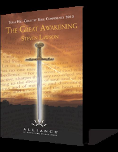 The Great Awakening (mp3 Disc)