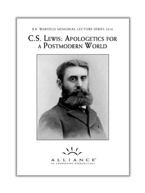C.S. Lewis: Apologetics for a Postmodern World (mp3 Disc)