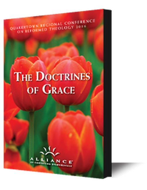 The Doctrines of Grace (QCRT16)(mp3 Disc)