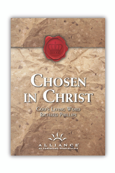 Chosen in Christ (mp3 Disc)