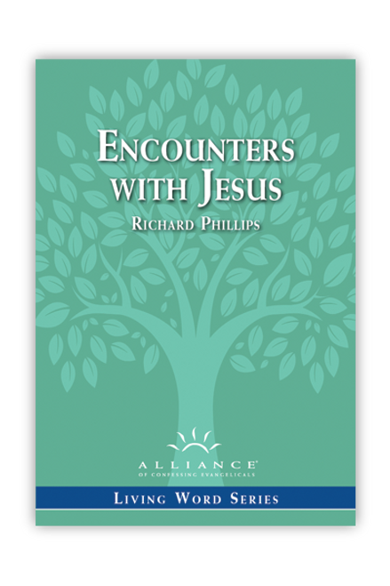 Encounters with Jesus (mp3 Disc)