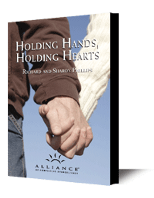 Holding Hands, Holding Hearts (mp3 Disc)