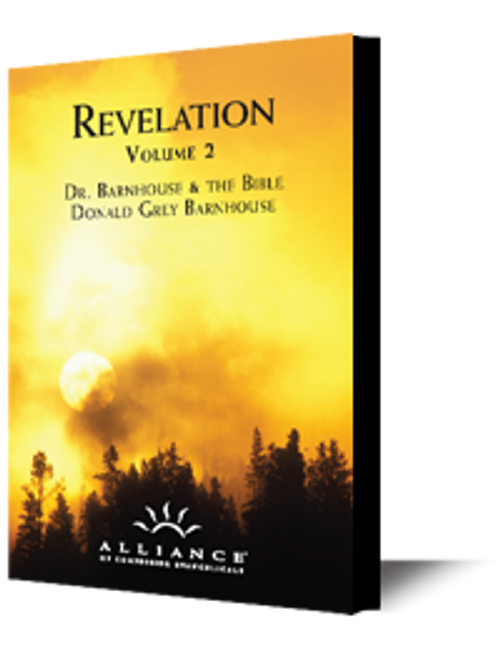 Revelation, Volume 2 (CD Set)