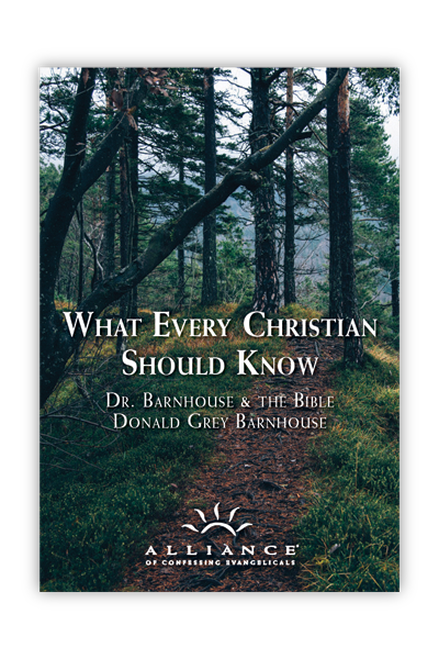 What Every Christian Should Know (CD Set)