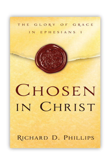 Chosen in Christ (Paperback)