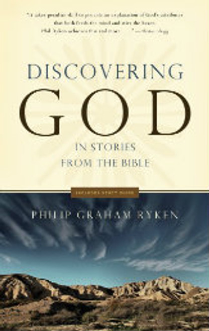 Discovering God in Stories from the Bible (Paperback)