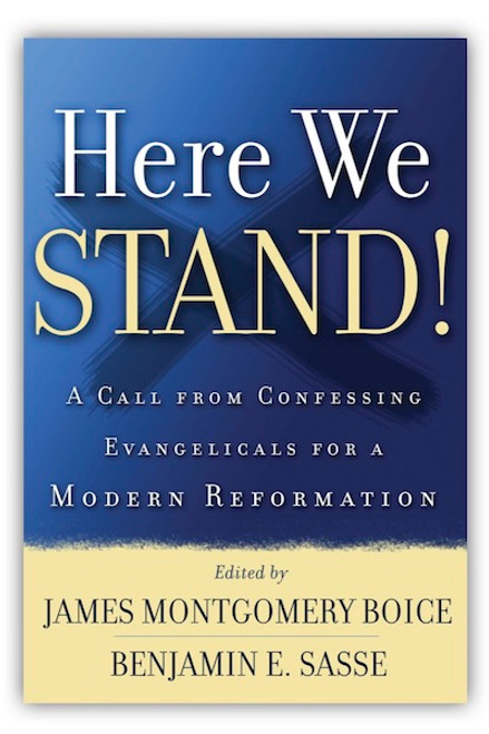 Here We Stand (Paperback)