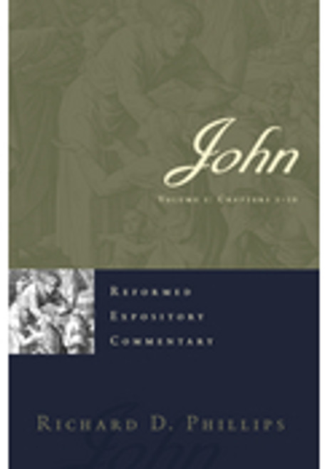 John, 2 Volume Set (Hardcover)