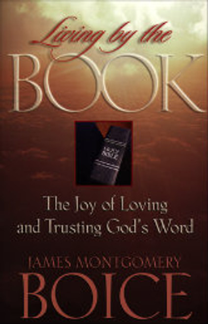 Living By the Book (Paperback)