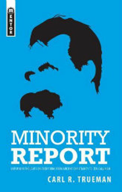 Minority Report: Unpopular thoughts on Everything from Ancient Christianity to Zen Calvinism (Paperback)