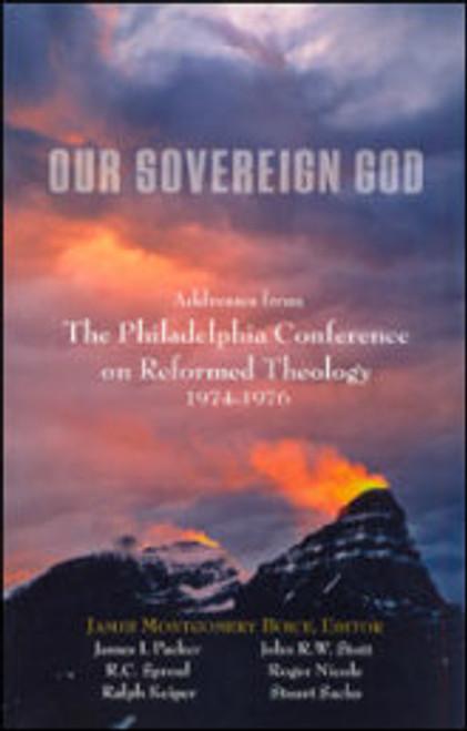 Our Sovereign God (Paperback)