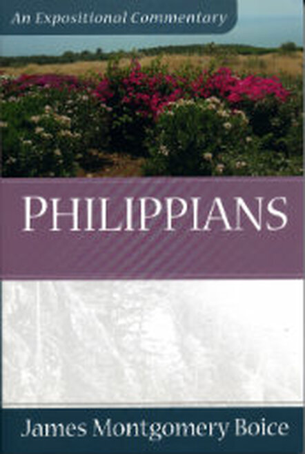 Philippians (Paperback)