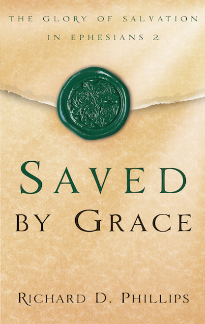 Saved by Grace (Paperback)