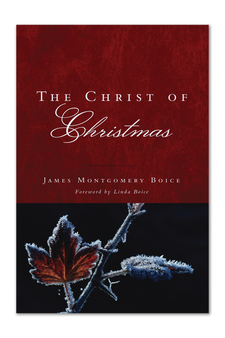 The Christ of Christmas (Paperback)