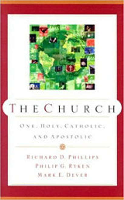The Church: One Holy, Catholic and Apostolic (Paperback)