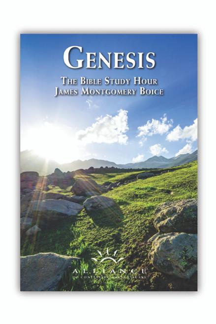 Genesis, Volume 3 (CD Set)