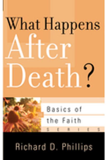 What Happens After Death? (Booklet)