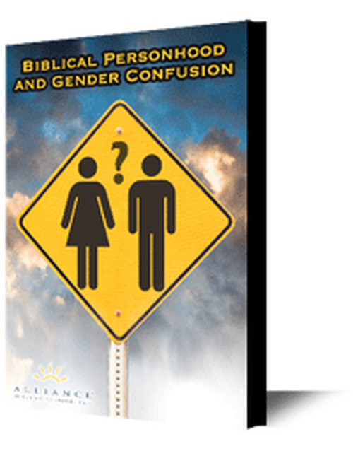 Gender Confusion Among Women (CD)