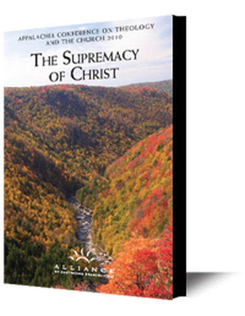 The Supremacy of Christ (CD)