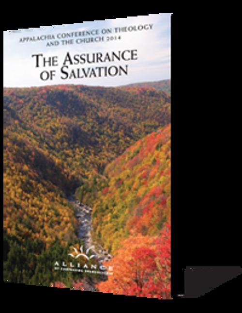 Grounds of Assurance:  The Prayer(s) of Jesus (CD)