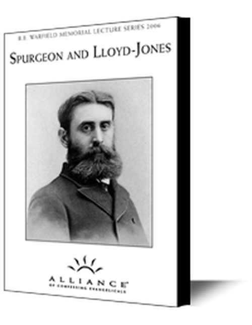 Charles Spurgeon, Part 2 (CD)