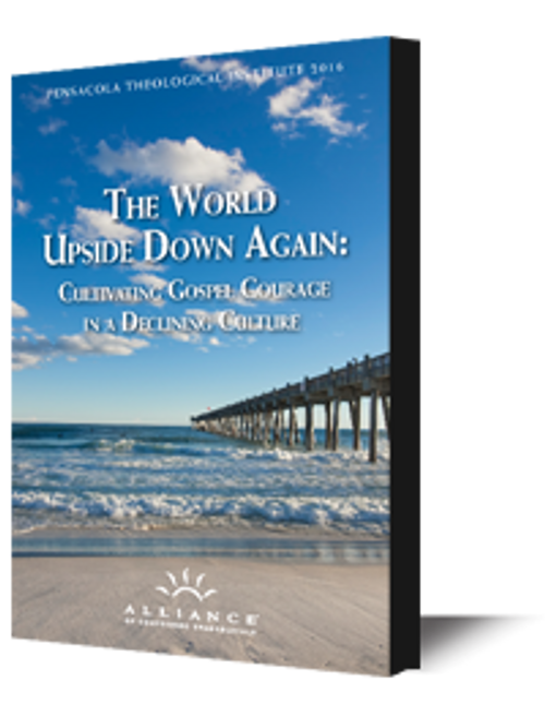 The Christian's Comfort in a Challenging World  (CD)