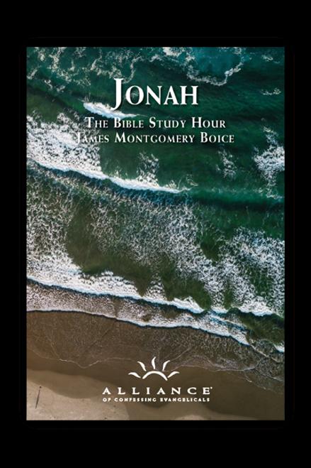 Jonah: The Prophet Who Ran From God (CD Set)
