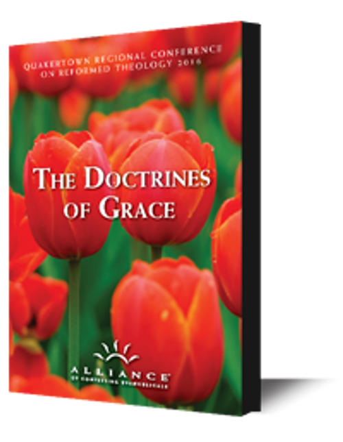 Grace and Assurance (QCRT16)(CD)