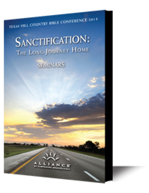 Further Up and Further In: C.S. Lewis and Sanctification (CD)