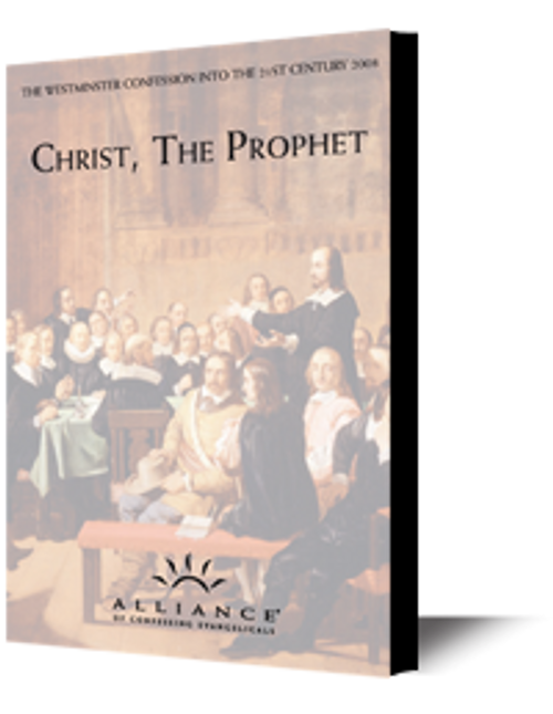 Preaching Christ from All Scripture (CD)
