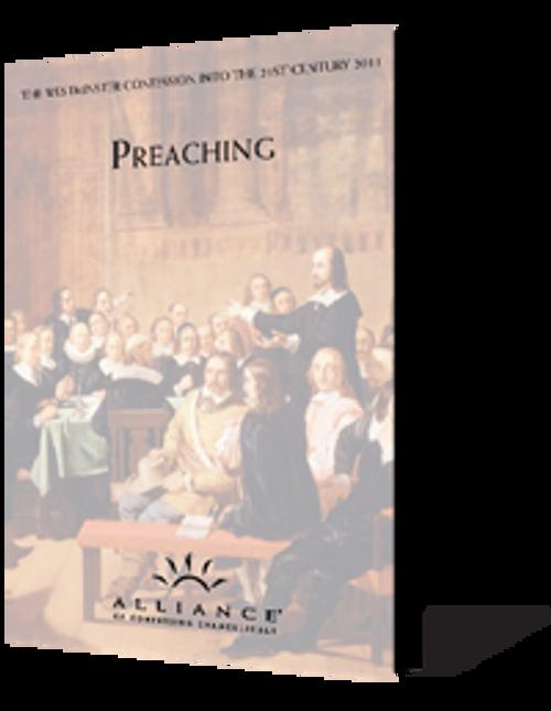 Calvinistic Experiential Preaching (CD)
