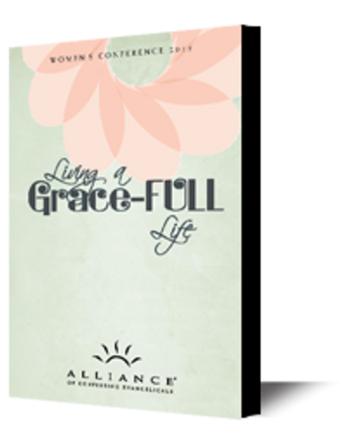 Grace in Care-Giving  (CD)