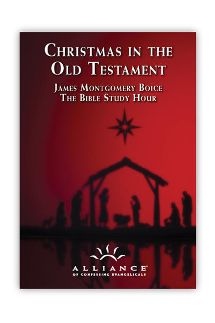 Christmas in the Old Testament (CD Set)