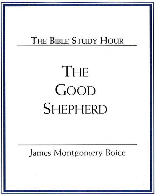 The Good Shepherd (CD Set)