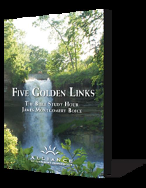 Foreknowledge and Predestination (mp3 download)