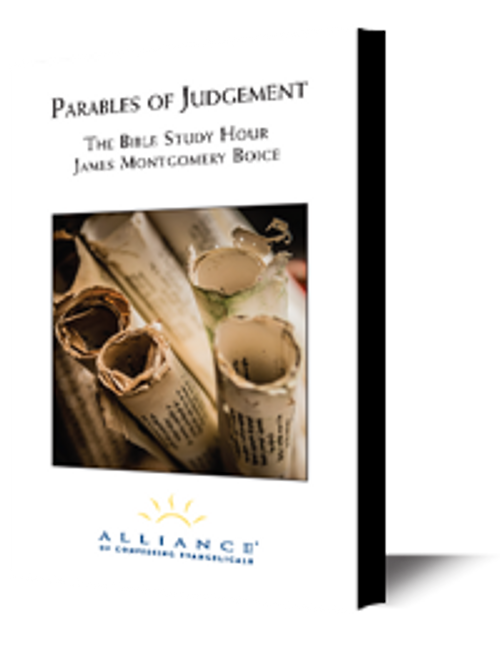 Parables of Judgement (CD Set)