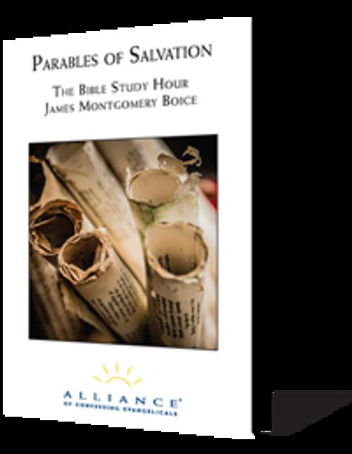 Parables of Salvation (CD Set)