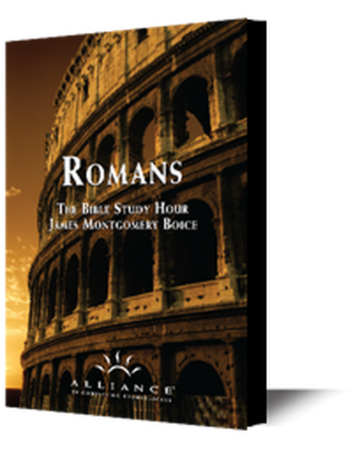 Romans, Volume 7: Faith in the Old Testament (CD Set)