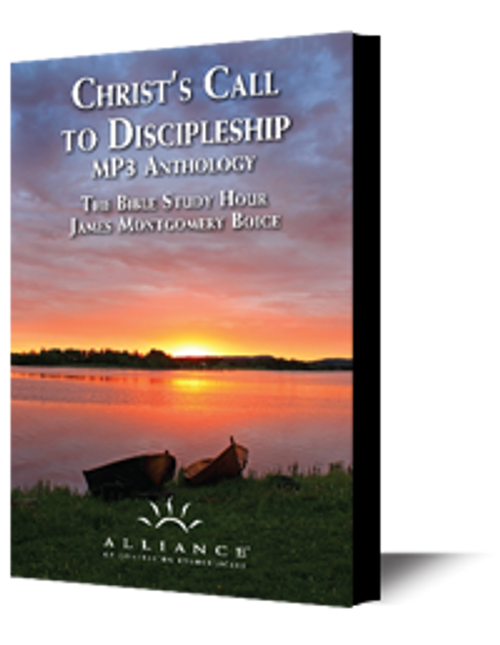 Christ's Call to Discipleship (CD Set)