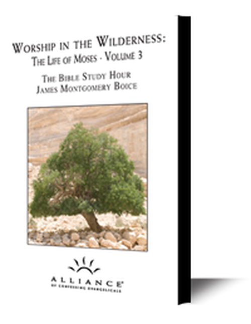 The Life of Moses, Volume 3: Worship in the Wilderness (CD Set)