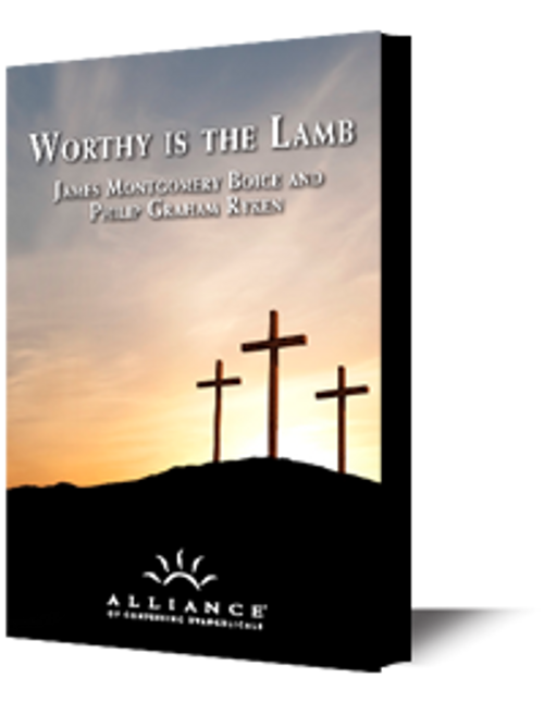 Worthy is the Lamb (CD Set)