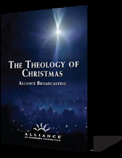 The Theology of Christmas (CD Set)