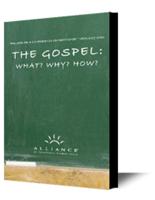 The Gospel: What? Why? How? - Seminars (CD Set)